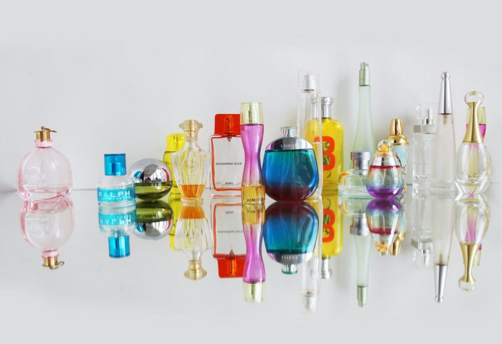 Top 10 Best Cheap Perfumes